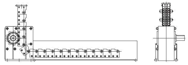 液压剪刀机操作电路图